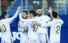 Với 100 triệu bảng, Real đang có 'kẻ huỷ diệt' khiến toàn La Liga 'khiếp sợ'