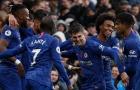 Với Lampard, Chelsea đang tái hiện hình ảnh 'đế vương'
