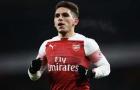 Xhaka chưa đi, 'Kante Nam Mỹ' đã sắp rời Arsenal