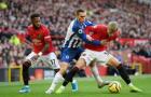 5 điểm nhấn Man United 3-1 Brighton: Young có người thừa kế; Ole có đáp án hàng công?