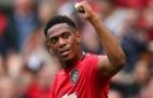 CĐV Man Utd: 'Đẳng cấp; Cầu thủ xuất sắc nhất đội'