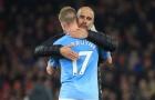 Đố vui: Bạn đã biết vì sao Man City gục ngã trước Liverpool?