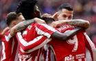 'Kẻ thất sủng' thành Madrid lên tiếng, Atletico đả bại thuyết phục Espanyol