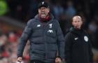 Liverpool khởi đầu hủy diệt, chỉ kém mỗi Man Utd