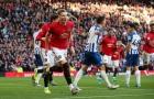 'Mad dog' Mourinho phát hiện, giờ là di sản đáng giá của Man Utd
