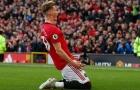Man United và những điều cần cải thiện sau trận thắng Brighton