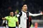 """Người hùng của Juventus: """"Chúng tôi không lo lắng về Ronaldo"""""""
