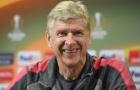 'Arsenal cần Wenger trở lại'