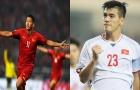Đội tuyển Việt Nam: Chân sút nào sẽ phá lưới UAE?