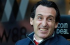 Emery 'ngồi trên đống lửa', huyền thoại Arsenal nói một lời chuẩn mực