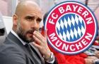 Pep Guardiola có thể trở lại Bayern Munich?