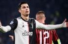 'Ronaldo không phải Totti, cậu ấy không mắc nợ Juventus'