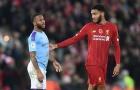Sterling lên tiếng về vụ 'cay' sao Liverpool trên tuyển Anh