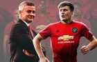 4 trung vệ Man Utd, đâu mới là đối tác hoàn hảo của Maguire?