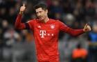 Khó tin! Lewandowski đang chấp cả hàng công Man Utd?