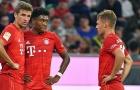 Sao Bayern đánh giá phương án 'tay ngang' chung mâm với Van Dijk, Ramos