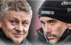 Thua cả Man Utd chỉ ra vấn đề lớn của Man City và đó là sai lầm của Pep Guardiola!