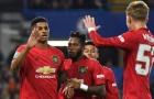 Top 10 CLB tạo ra nhiều cơ hội nhất Premier League: Cú sốc Man Utd!