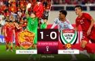 Báo Thái Lan thán phục 1 điều về sức mạnh của ĐT Việt Nam sau trận thắng UAE