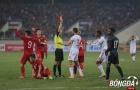 Bị Việt Nam đánh bại, HLV UAE nổi giận chỉ đích danh 2 tội đồ