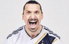 CHÍNH THỨC: Ibrahimovic rời LA Galaxy, Châu Âu dậy sóng!