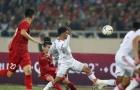 """Đã xong UAE, giờ là lúc ĐT Việt Nam """"giải quyết"""" người Thái"""