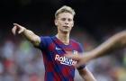Fan Barca gay gắt: 'Câm mồm và biến khỏi nơi đây ngay!'