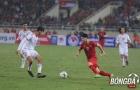 Hạ UAE, Việt Nam là đội duy nhất làm được điều này