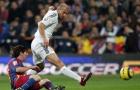 Messi: 'Đó là cầu thủ duy nhất tôi từng đề nghị đổi áo'