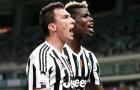 GĐ Juventus hành động, sắp ký 3 thương vụ với Man Utd?