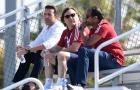 'Sếp bự' Arsenal quá phũ, huyền thoại bít cửa trở lại Emirates