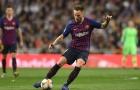 Thay sao 35 triệu euro, Barca nhắm người của Juventus và Napoli