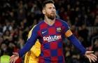 Willian: 'Messi rất giỏi, nhưng cái tên đó mới là người giỏi nhất'