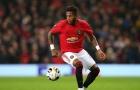 XONG! Fred tiết lộ lý do lột xác ở Man United