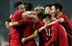 3 cầu thủ nổi bật trong chiến thắng của Việt Nam trước đại diện Tây Á