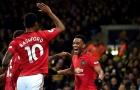 Các ngôi sao Man United và những kỹ năng cần rèn luyện thêm