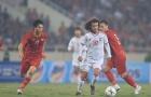 Thua Việt Nam, fan UAE nổi điên: 'Vô hồn. Tạ ơn thần thánh vì tôi không xem'