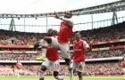 Hóa vai 'ông bầu', Lacazette giúp Arsenal sở hữu nhà vô địch World Cup?