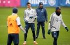 Lewandowski: 'Ông ta là cái tên phù hợp, có thể trở thành HLV mới của Bayern'