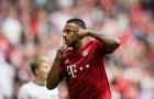 Nhà vô địch World Cup quyết tâm chiến đấu cho một vị trí chính thức tại Bayern Munich