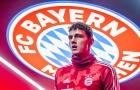 Nhanh chóng tỏa sáng, tân binh đắt giá của Bayern tiết lộ lý do được chiêu mộ