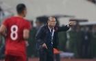 """""""Phù thủy"""" Park Hang-seo đã tinh quái như thế nào trước UAE?"""