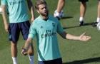 Sao Real tự tin, buông lời đe doạ Barca trước đại chiến El Clasico