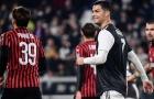 """""""Sự thật là Juventus đã thắng khi không có Ronaldo"""""""