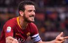 Tìm người thay Sanchez, Inter Milan nhận tin vui từ AS Roma