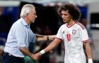 Truyền thông Hà Lan thốt lên đau đớn sau thất bại của UAE trước ĐT Việt Nam
