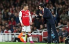 Thêm sao Arsenal 'bật' Emery, bất mãn vì 1 lí do gây sốc