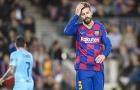 Thay Pique, Messi yêu cầu Barca chiêu mộ 'cực phẩm' 54 triệu bảng