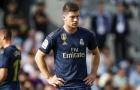 'Vua dội bom' sẵn sàng khăn gói đến Madrid, Real có người thay Luka Jovic!