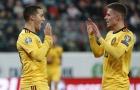 Anh em nhà Hazard 'bùng nổ' ra sao trong trận thắng 4-1 trước ĐT Nga?